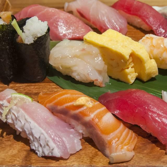 Sushi Bae, Woodbridge, VA