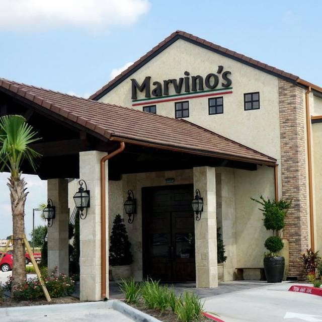 Marvino S Italian Kitchen Cypress Tx