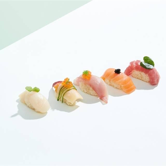 Soko Sushi, Abbotsford, AU-VIC