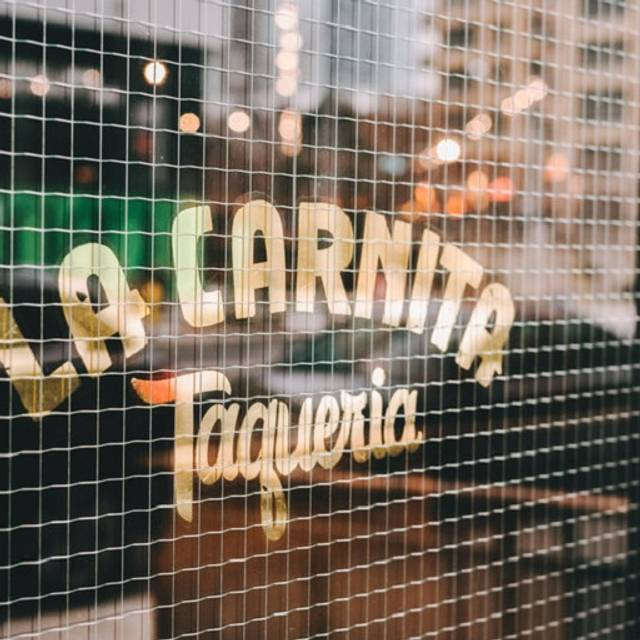 La Carnita-John St, Toronto, ON