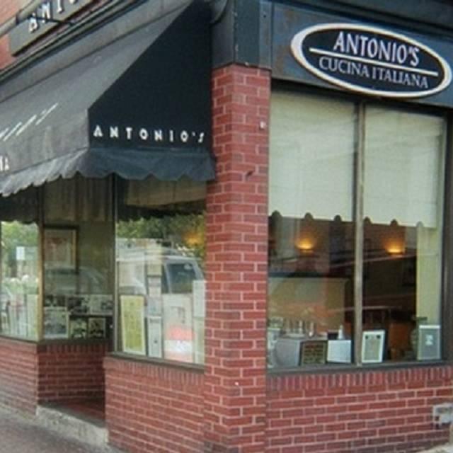 Antonio's Cucina - Antonio's Cucina Italiana, Boston, MA