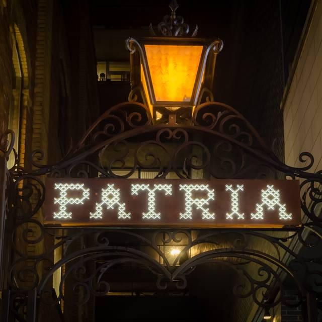 Patria, Toronto, ON