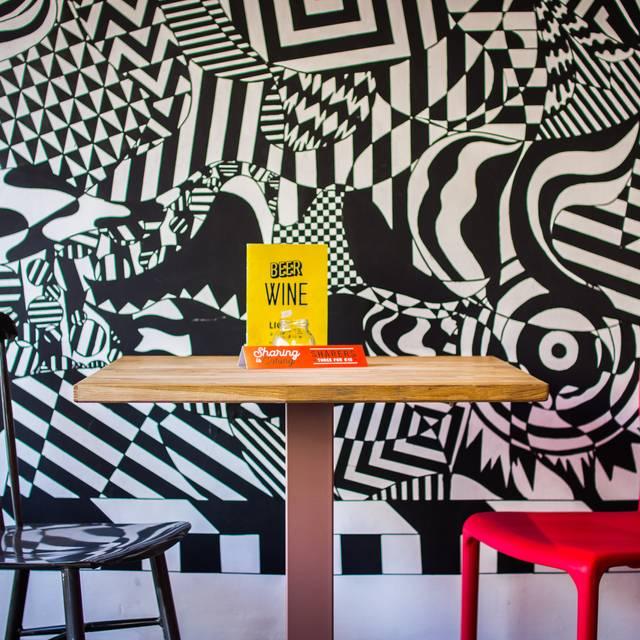Wall art  - Sygn, Edinburgh
