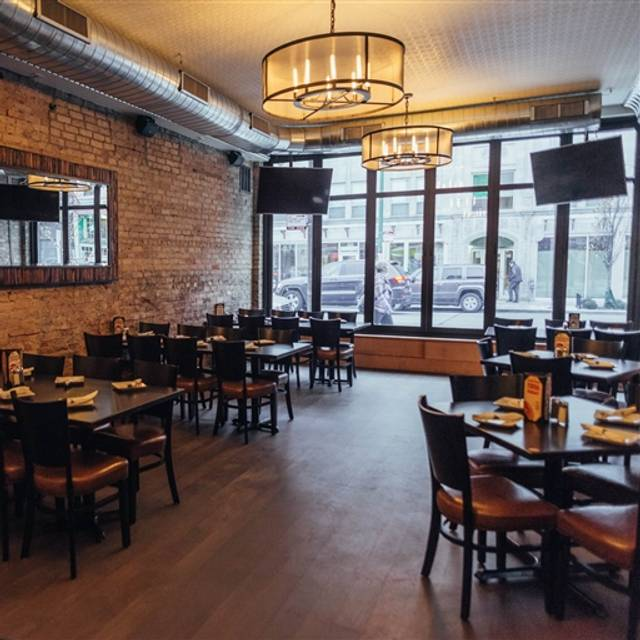 Lakeview Chicago Restaurants Best
