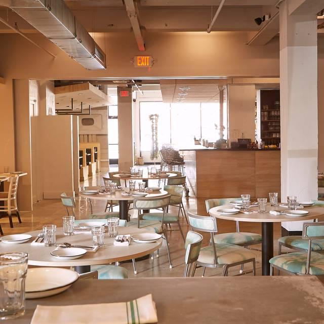 Barrio Costero Asbury Park Restaurant Asbury Park Nj Opentable