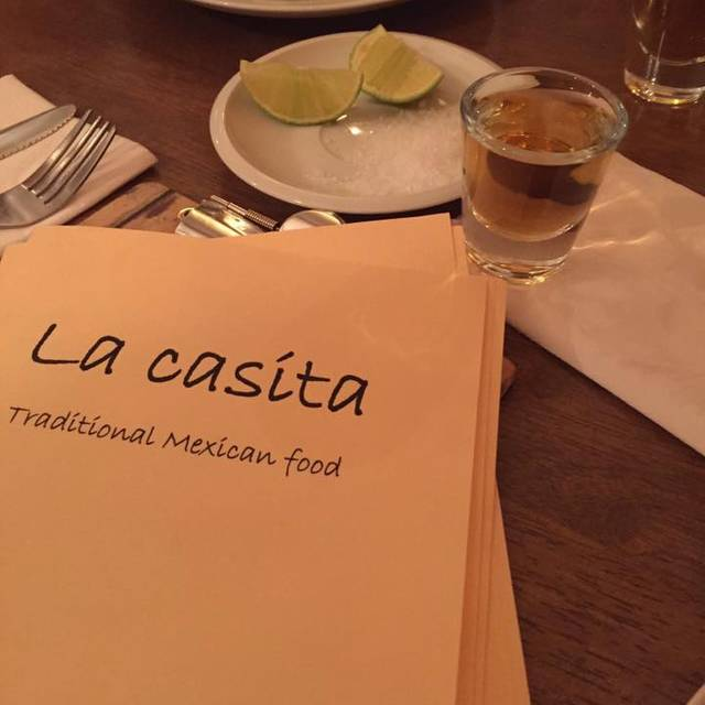 La Casíta - La Casita, Manchester