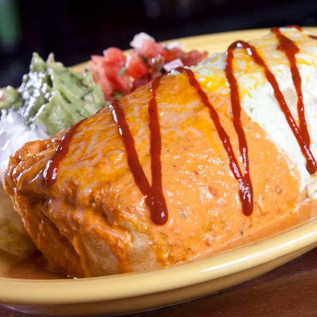 Blue Agave Mexican Cantina, Phoenix, AZ
