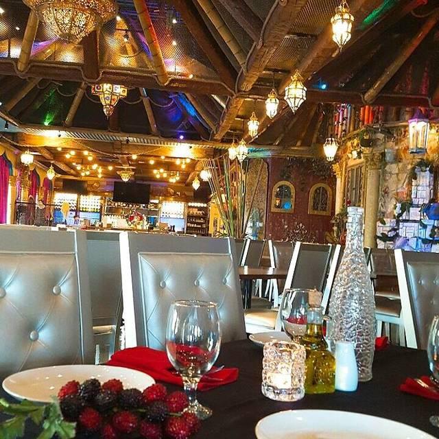 La Vie Lebanese Restaurant Pompano Beach Fl Opentable