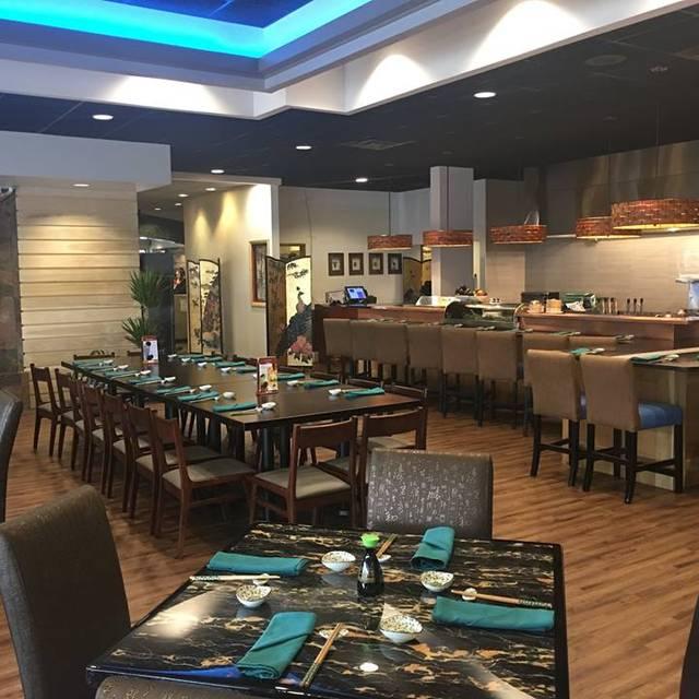 Oriental Jade Restaurant Bangor Me Opentable
