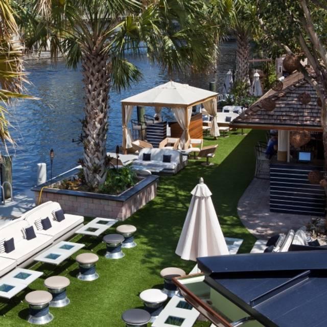 River Yacht Club, Miami, FL