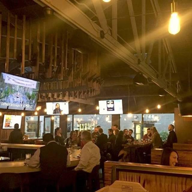 Phoenix Ale Brewery Central Kitchen, Phoenix, AZ