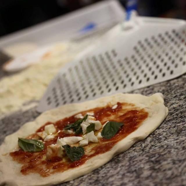 Verace Pizzeria, Macquarie Park, AU-NSW