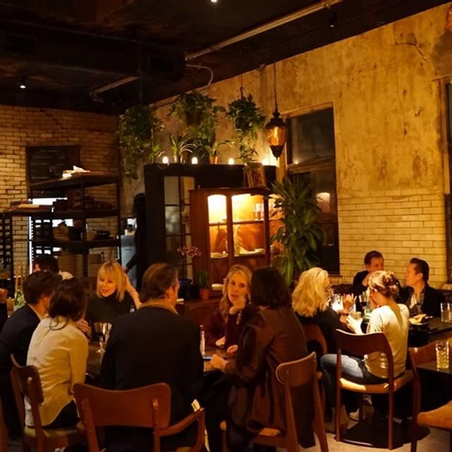 Antique Bar and Bakery  Hoboken  NJAntique Bar and Bakery Restaurant   Hoboken  NJ   OpenTable. Good Restaurants In Hoboken New Jersey. Home Design Ideas