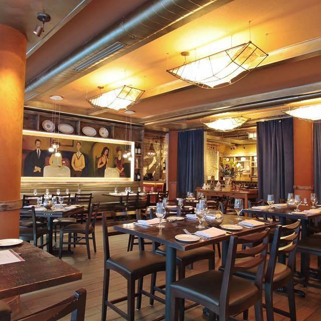 New Coco Pazzo Cafe - Coco Pazzo Café, Chicago, IL