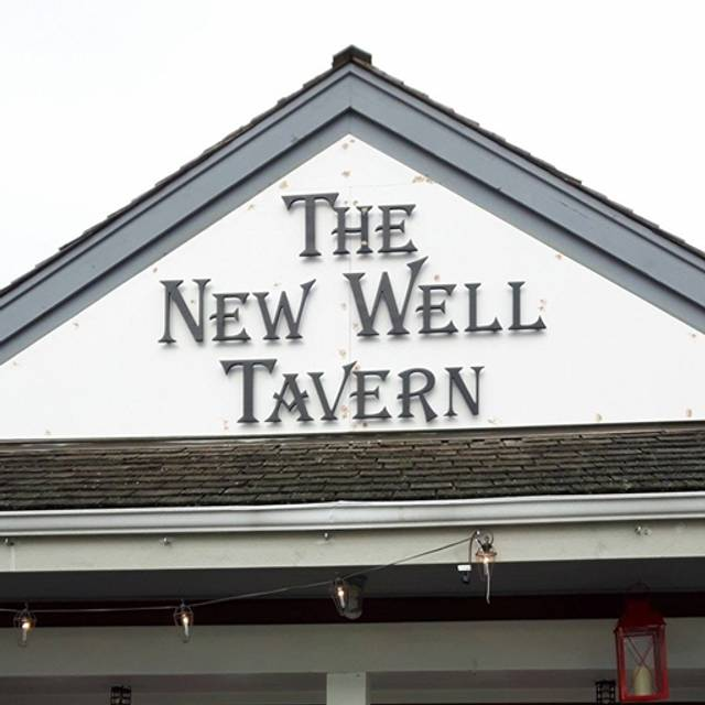New Well Tavern, Richmond, BC