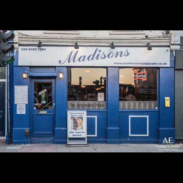 Madisons, Bromley, Greater London