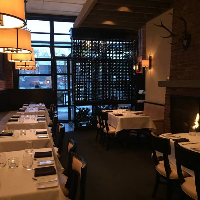Colt Gray Restaurant Denver CO OpenTable - Farm to table restaurants denver