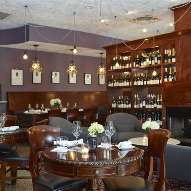 Sonoma Wine Bar & Restaurant - Upper Kirby, Houston, TX