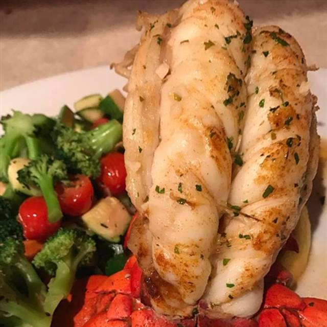 Lobster House Seafood -Freehold - Freehold, NJ   OpenTable