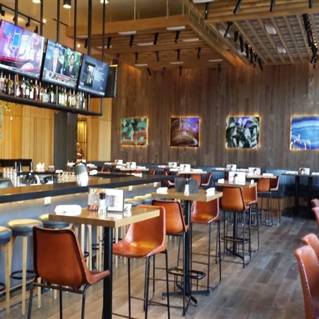 Moxie's Grill & Bar - Dallas, Dallas, TX