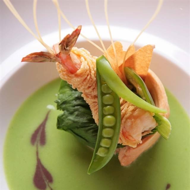 Arun\'s Thai Restaurant - Chicago, IL | OpenTable