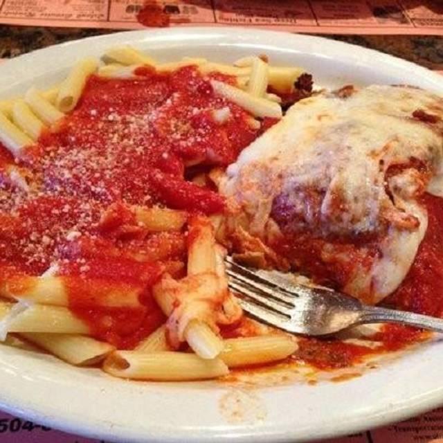 Vito's Italian Cafe- Colonie, Colonie, NY