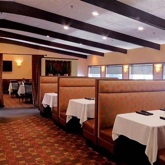Crooners Supper Club, Minneapolis, MN