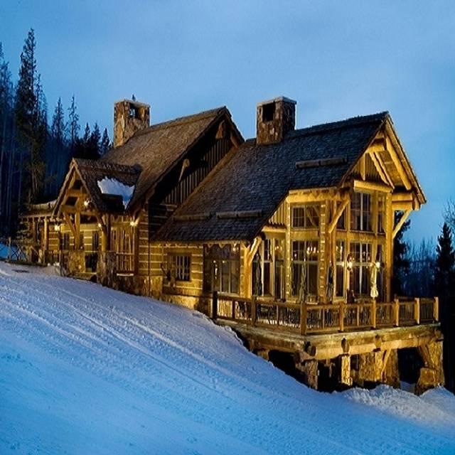 zach 39 s cabin vail resorts restaurant avon co opentable On affitti vail colorado cabin