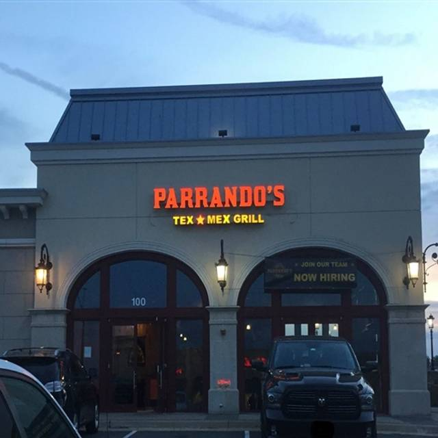 Parrando's Tex-Mex Grill, Ashburn, VA