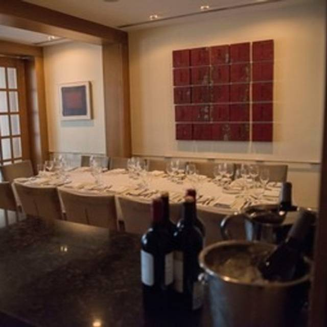 Private Dining - Corduroy, Washington, DC