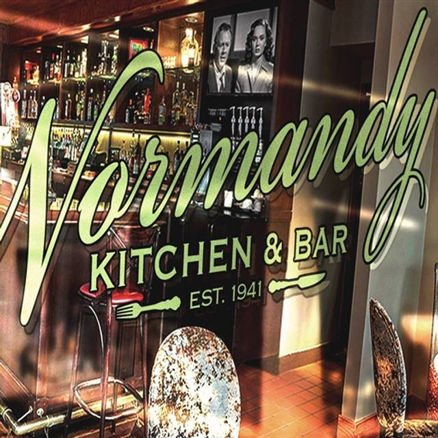 The Normandy Kitchen, Minneapolis, MN
