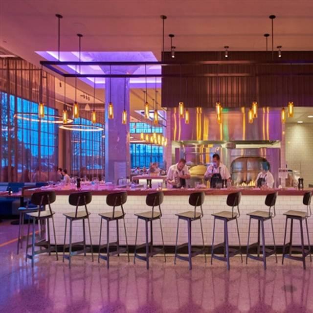 Mary Eddy S Kitchen X Lounge Oklahoma City Ok Opentable