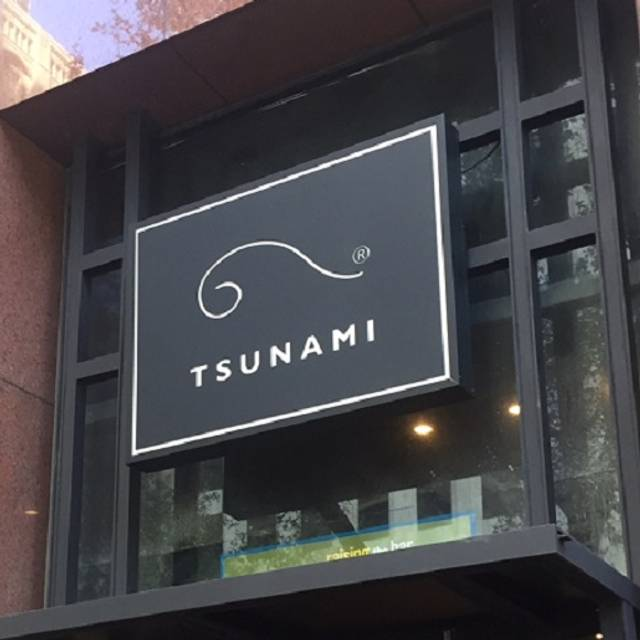Tsunami - Tsunami - New Orleans, New Orleans, LA