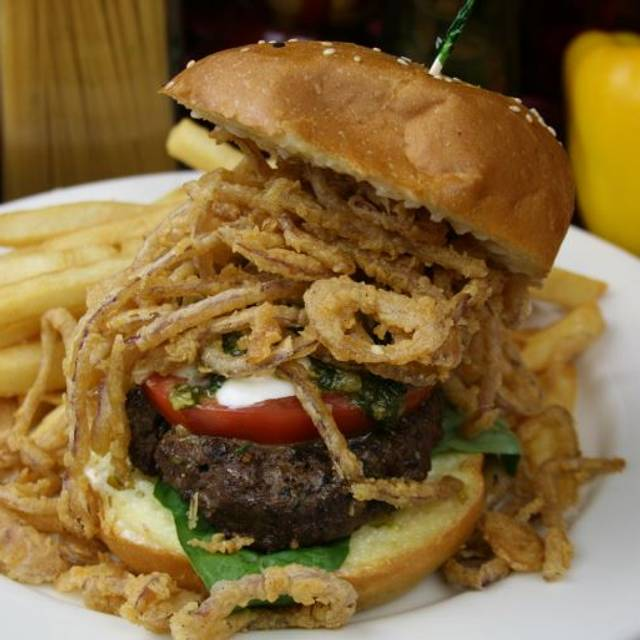 Spaghetti Eddie's - Glendora, Glendora, CA