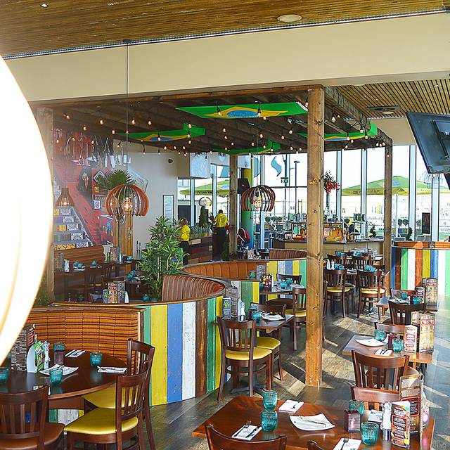 Casa Brasil, Brighton, Brighton, East Sussex