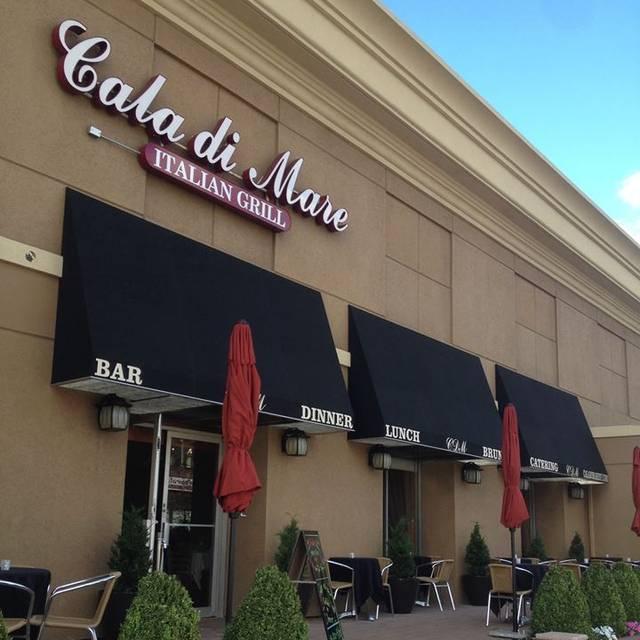 Cala di Mare Italian Grill, New York, NY
