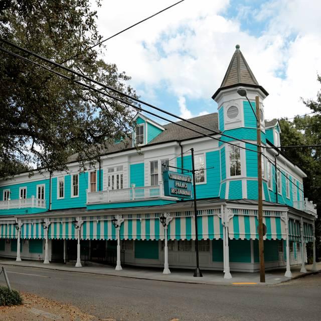 Commander's Palace, New Orleans, LA