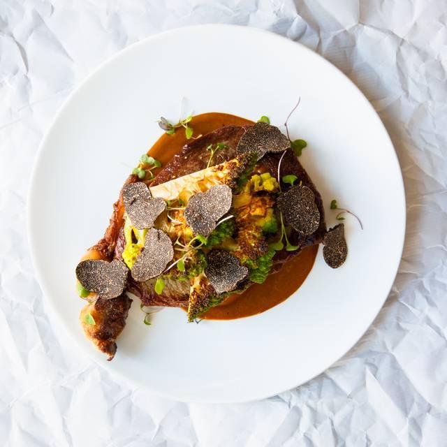 Steak - Porto, Boston, MA
