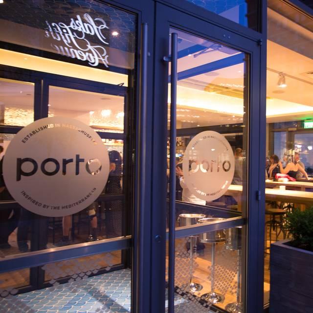 Porto - Porto, Boston, MA