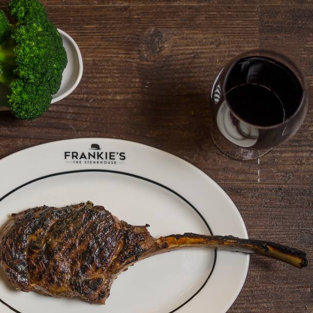 Frankie's The Steakhouse, Duluth, GA