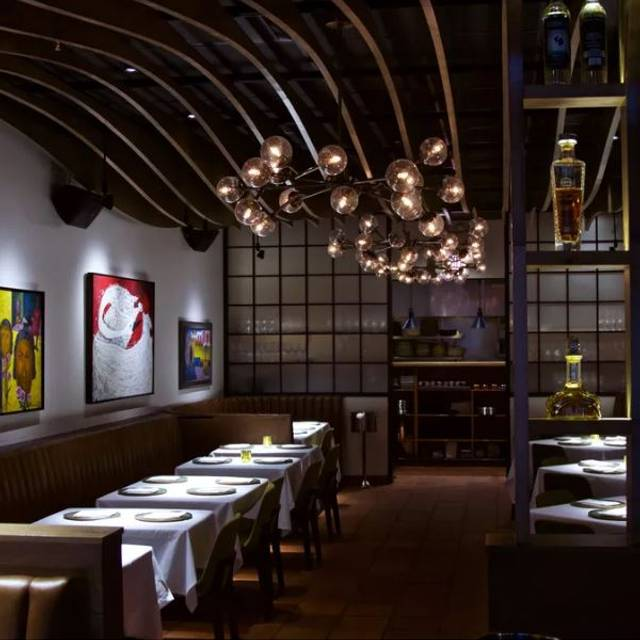 Topolobampo, Chicago, IL