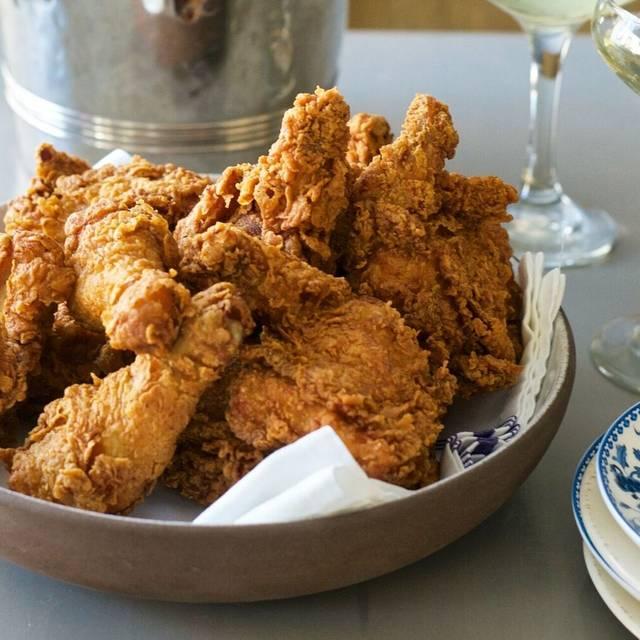 Low Country Kitchen-Denver Restaurant - Denver, CO | OpenTable
