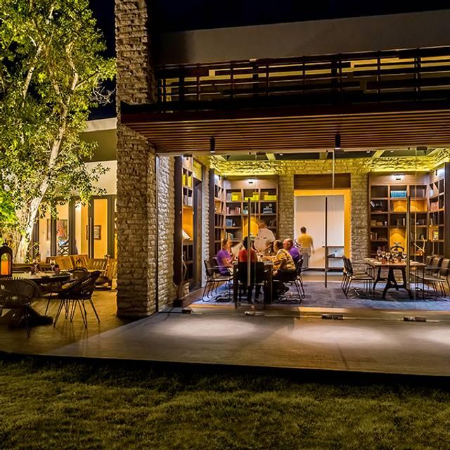 Casa Amate Terrace - Casa Amate, Playa del Carmen, ROO