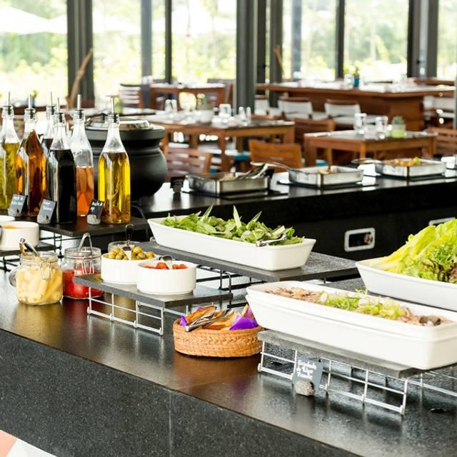 Cocina Milagro Restaurante - Playa del Carmen, ROO | OpenTable
