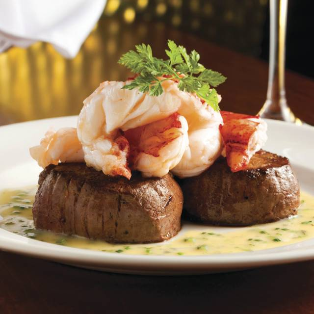 Tenderloin Poached Lobster - The Capital Grille - Stamford, Stamford, CT