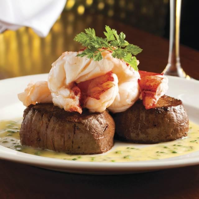Tenderloin Poached Lobster - The Capital Grille - Philadelphia, Philadelphia, PA