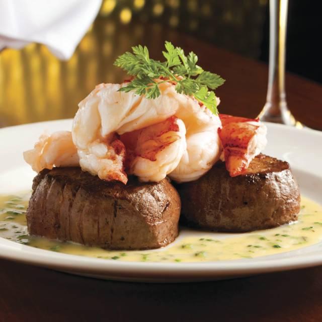 Tenderloin Poached Lobster - The Capital Grille - Kansas City, Kansas City, MO