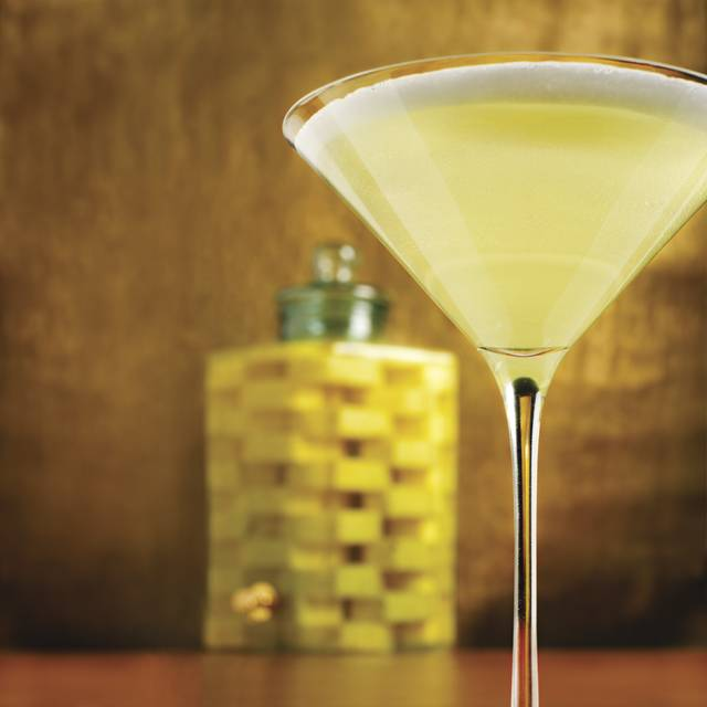 Stoli Doli - The Capital Grille - NY – Time Life Building, New York, NY