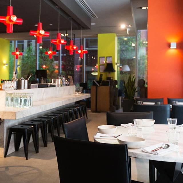 Restaurant - Red Spice QV, Melbourne, AU-VIC