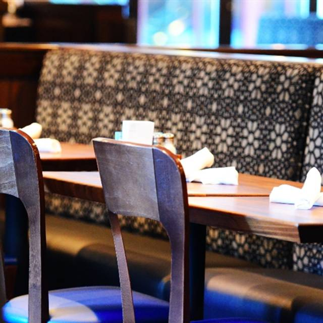Mercury Dining Room and Rail Restaurant - Minneapolis, MN | OpenTable